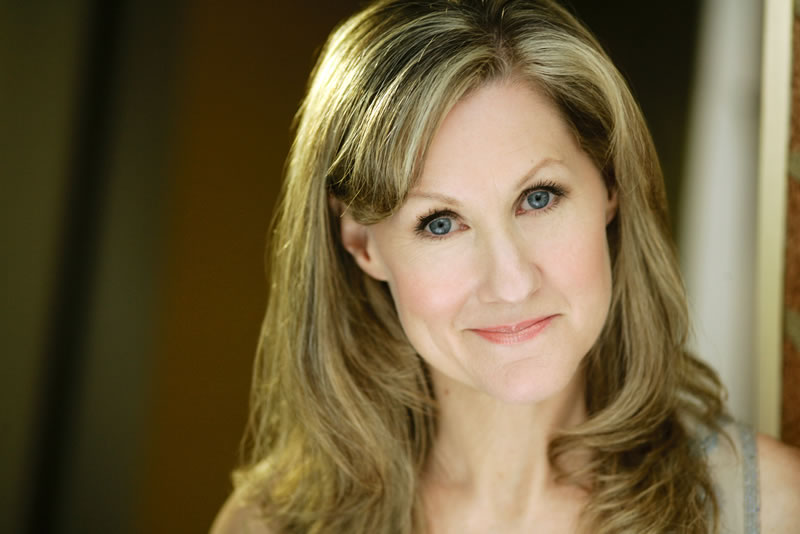 Veronica Taylor Animation and Commercial Voice Actor